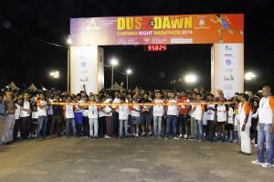 Dusk to Dawn 2014